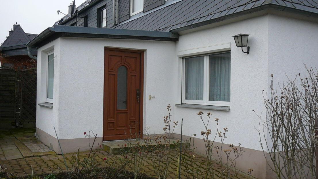 Kleines Haus mit Charme | Immobilienbüro Böckmann